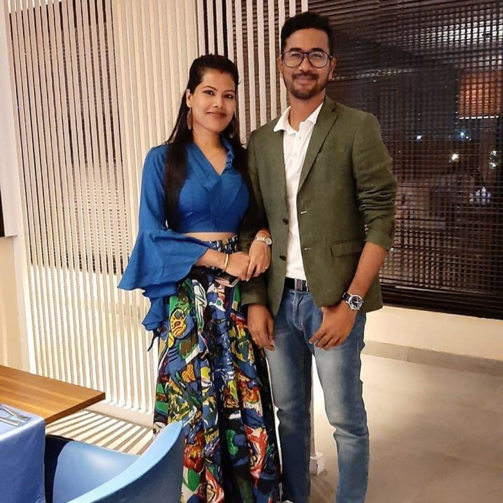 Rashmi Saikia Rajbongshi Review This Life Production